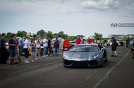 EVENT | CF Charities Supercar Show