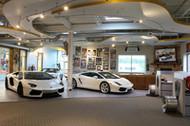SHOP TOUR | Fabspeed Motorsport Headquarters
