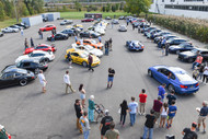 EVENT | Fabspeed Open House & Exotic Car Meet October 2017
