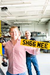 Shmee150 Visits Fabspeed | Fabspeed Motorsport