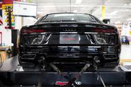 IN THE SHOP | 2017 Audi R8  - Part 1
