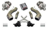 NEW RELEASE |  EVOMS EVT825S/EVT855R McLaren Turbo Packages