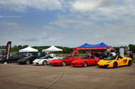 EVENT | 2015 CF Charities Supercar Show