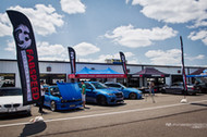 EVENT | ///MPACT East 2015 Motorsports Festival
