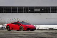 DEVELOPMENT | Lamborghini Huracan