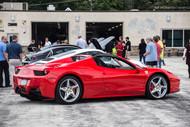 EVENT   Fabspeed Open House & Exotic Car Meet 2015