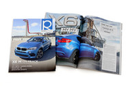 IN THE PRESS | Fabspeed's OEM+ X6M Build Featured in Roundel Magazine