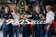 Fabspeed Partners with The 900 Series on MotorTrend TV