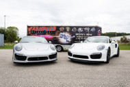 Building Monsters | Porsche 991 Turbo Race and Street Builds