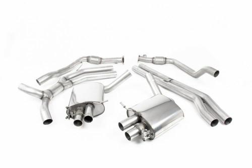 MillTek Audi RS5  B9 2.9 V6 Turbo Sportback (Non-OPF/GPF Models) (2019-2021)  CX-back