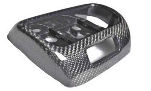 OEM Modena - Coupe Dome Light Cover