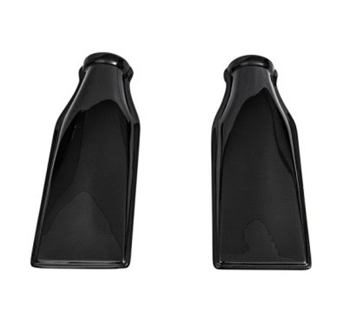 Right and Left Air Box Covers                          ( covers exsisting )