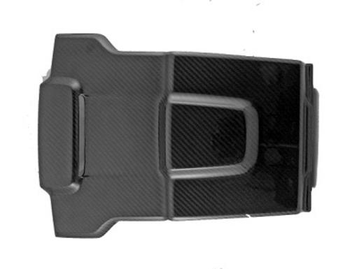 Engine Intake Cover V10 & V8                           ( 2013 + Models )