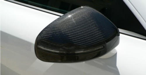 OEM Carbon Laminated Mirrors