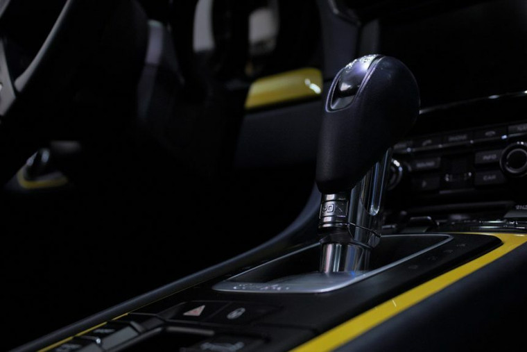 COBB Accessport Tuning for Porsche PDK Transmissions