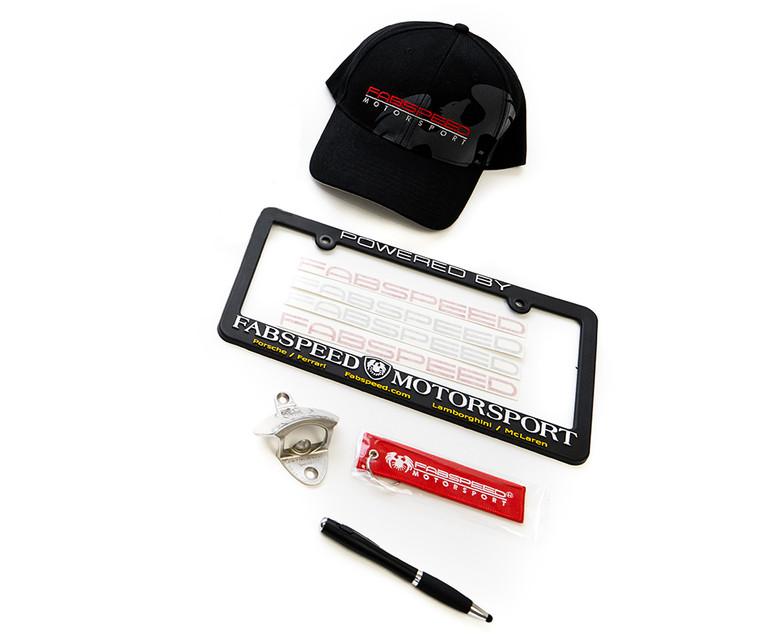 Fabspeed Motorsport Gift Bag