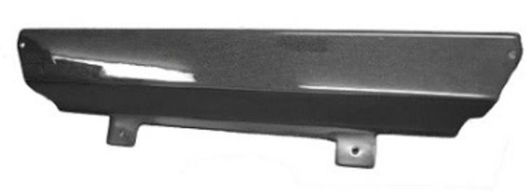 Rear Firewall Panel Cover Scuderia - Coupe - Berlinetta