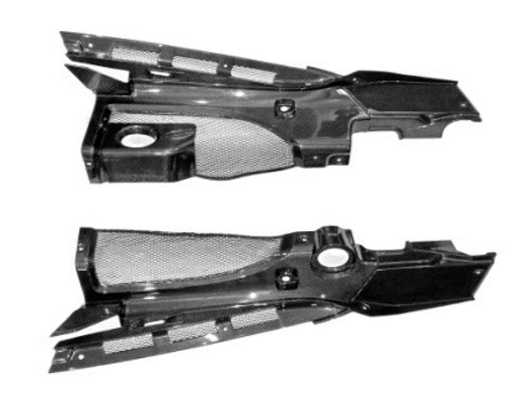 Engine Bay Panel Set R8 & V10