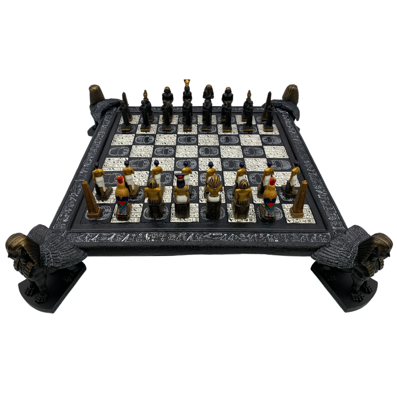 Dal Rossi Egyptian Chess Set (L2197CH)