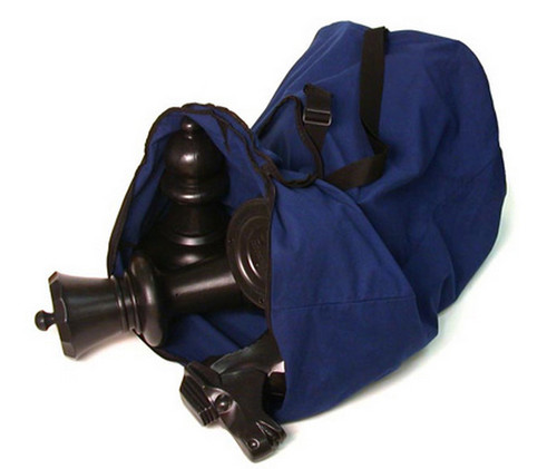 Giant Chess Pieces Storage Bag (AB251)