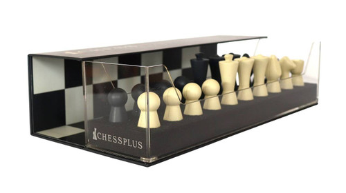 Chessplus Premium Resin Playing Set