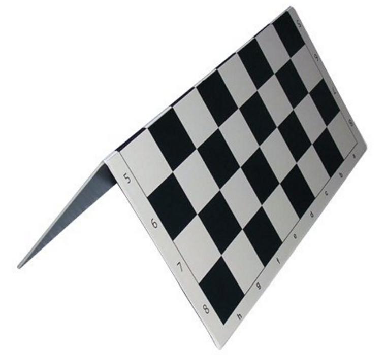 Plastic Folding Chess Board