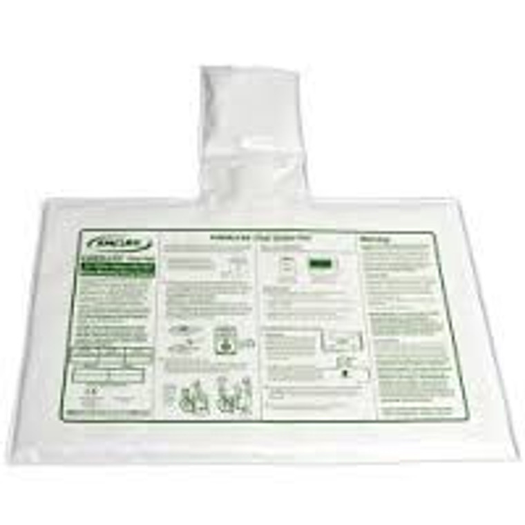 GCT-45 Cordless 10 X 15 Chair Pad by Smart CareGiver