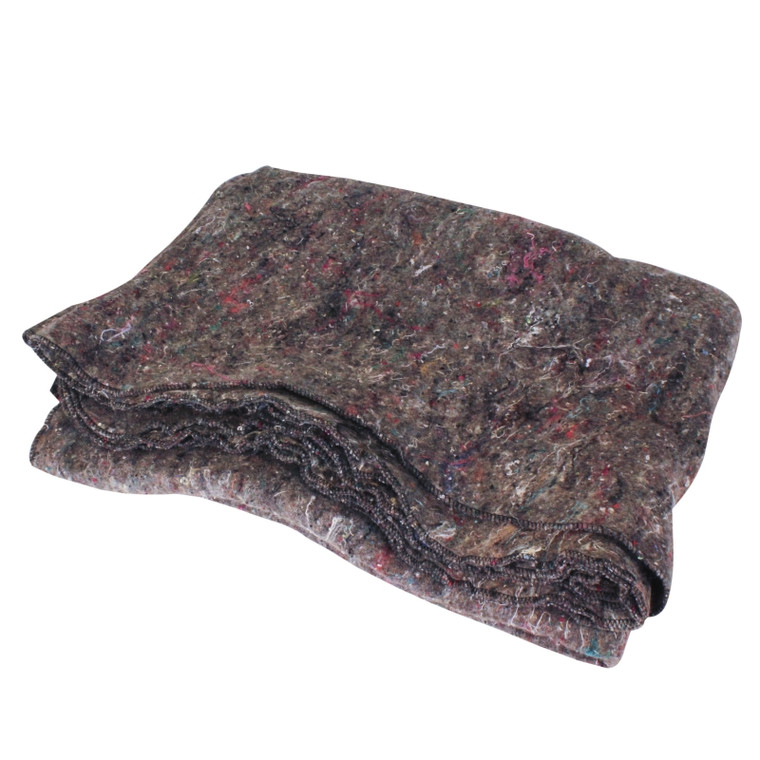 Description  This 60% wool blanket is used for worldwide disaster relief efforts. It is thick enough to provide heat and is fire resistant. The blanket is 62 x 80 and makes a great addition to any disaster kit.