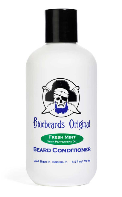 Fresh Mint Beard Conditioner