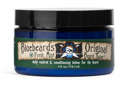 Fresh Mint Beard Saver
