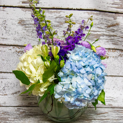 Spring is in the Air Vase Arrangement