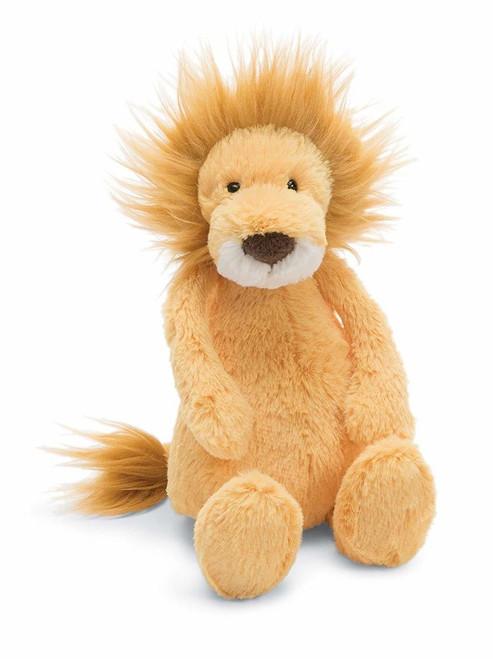 Bashful Lion (Jelly Cat - SM)