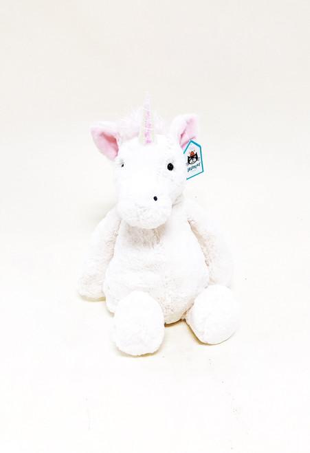 Bashful Unicorn-Medium