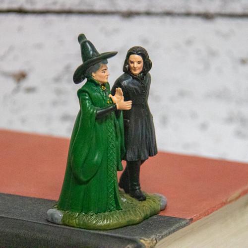 Snape & Mcgonagall