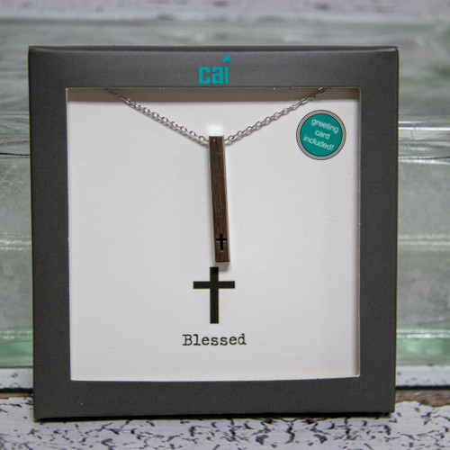 Blessed Necklace