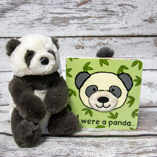 Panda Book Bundle
