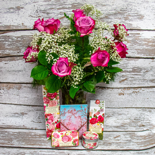 Roses and Royalty Bundle