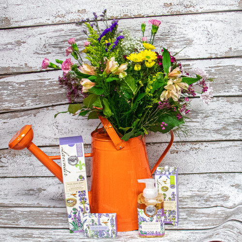 Watering Can and Bath Bundle