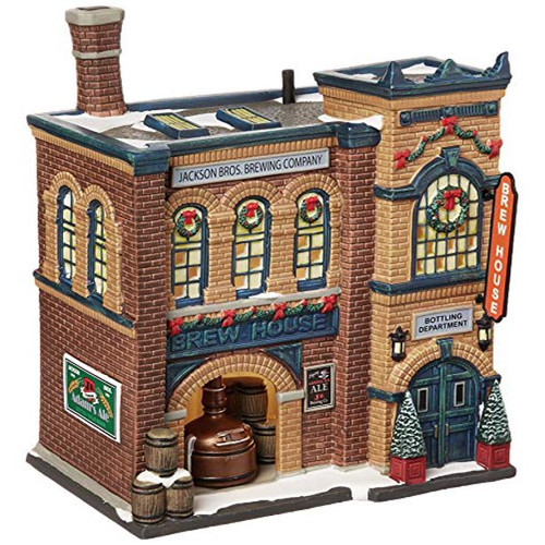 Jacksons Brewhouse