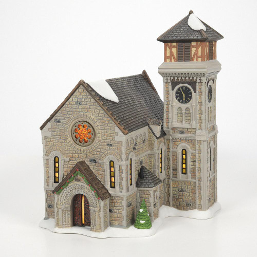 St. Pancras Church