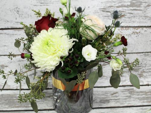 Elegant Trend Vase Arrangement