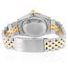 Rolex DateJust 2.5ct Diamond Bezel Automatic Women's Watch