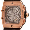 Hublot Spirit of Big Bang 18K King Gold Watch Back of Case and Dial Crown