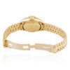 Rolex Lady-DateJust 18k Yellow Gold President 2.7ct Diamond Automatic Watch