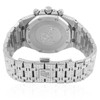 Audemars Piguet Royal Oak Stainless Steel 31ct Diamond Watch