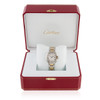 Cartier Ballon Bleu 18K Yellow Gold Two-Tone Watch