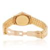 Rolex Lady-DateJust 18K Yellow Gold President 1.5ct Diamond Bezel Automatic Women's Watch