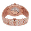 Audemars Piguet Royal Oak 18k Rose Gold 21.5ct Diamond Watch