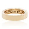 14K Yellow Gold 1.10ct Diamond Ring