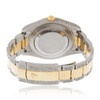 Rolex DateJust II 18K Gold 7.8ct Diamond Automatic Men's Watch